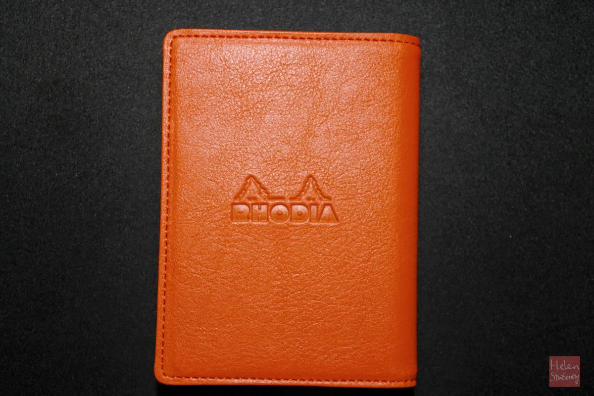 review rhodia no11 madras cover 00