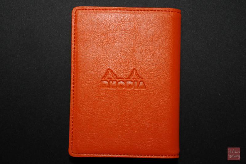 review rhodia no11 madras cover 01
