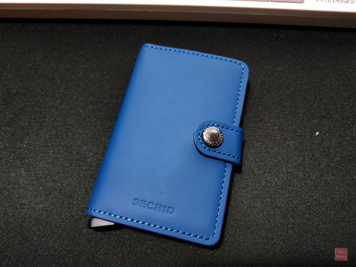 review secrid mini wallet 00